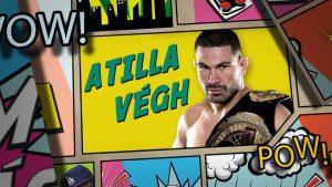 Attila Végh po novom roku u Sajfu v Level Lama! UFC 3: McGregor vs Cowboy