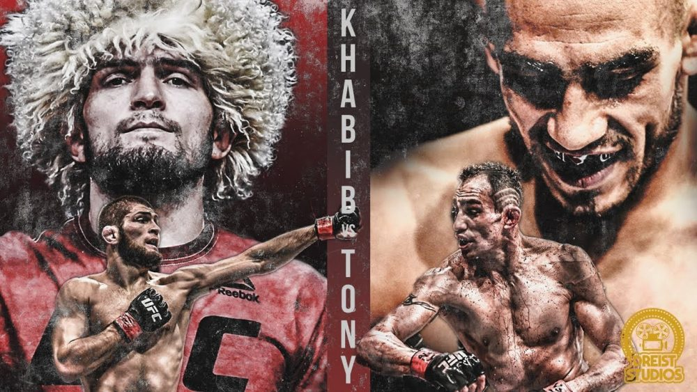 UFC 249: Khabib vs Ferguson