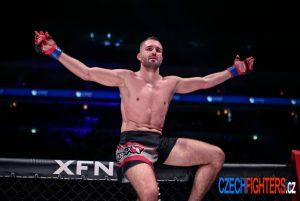 Jaroslav Pokorný končí svoju zápasnícku kariéru
