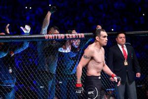Tony Ferguson predviedol svoju zaujímavú techniku prípravy na UFC 249 na zápas s Khabibom