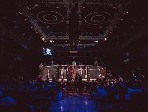 Výsledky I Am Fighter 2: Tomáš Deák vs. Moktar Benkaci