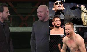 UFC 249 odložené