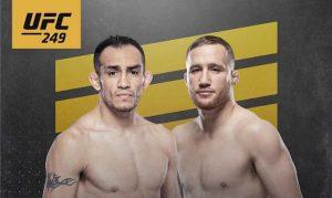 AKTUÁLNE: Poznáme aktuálnu zápasovú kartu pre turnaj UFC 249!