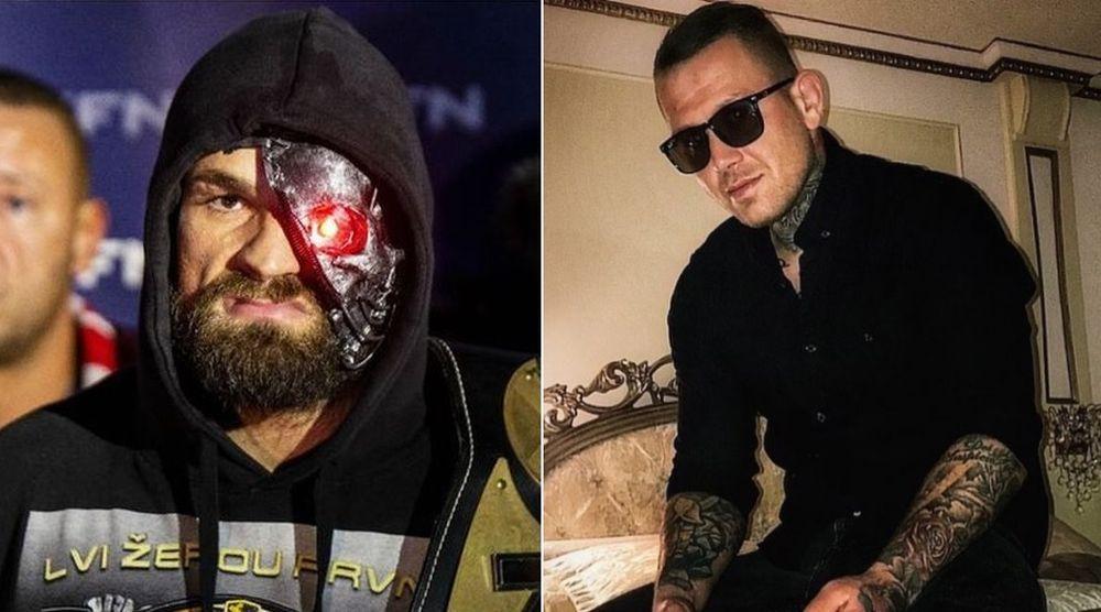 Karlos Vémola vs Václav Mikulášek OKTAGON 17