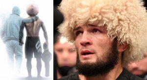 Khabib Nurmagomedov Justin Gaethje UFC 254