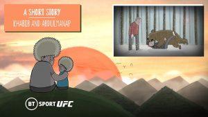 UFC 254 Khabib Nurmagomedov vs Justin Gaethje