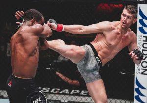Výsledky UFC Vegas 17: Stephen Thompson vs Geoff Neal + HIGHLIGHTY