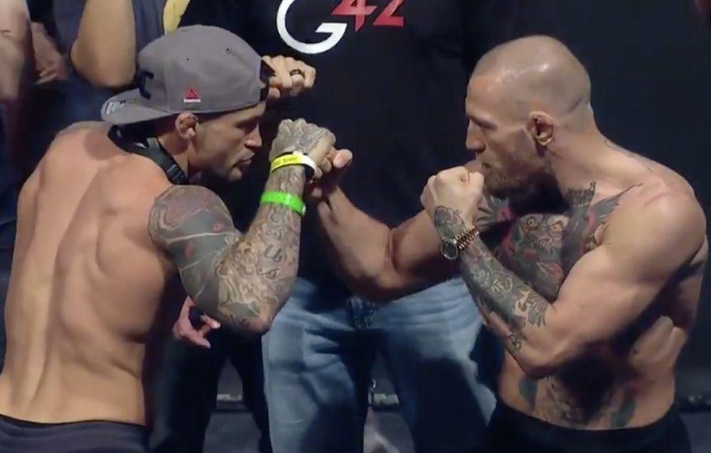 LIVE výsledky UFC 257: Dustin Poirier vs Conor McGregor 2 + HIGHLIGHTY