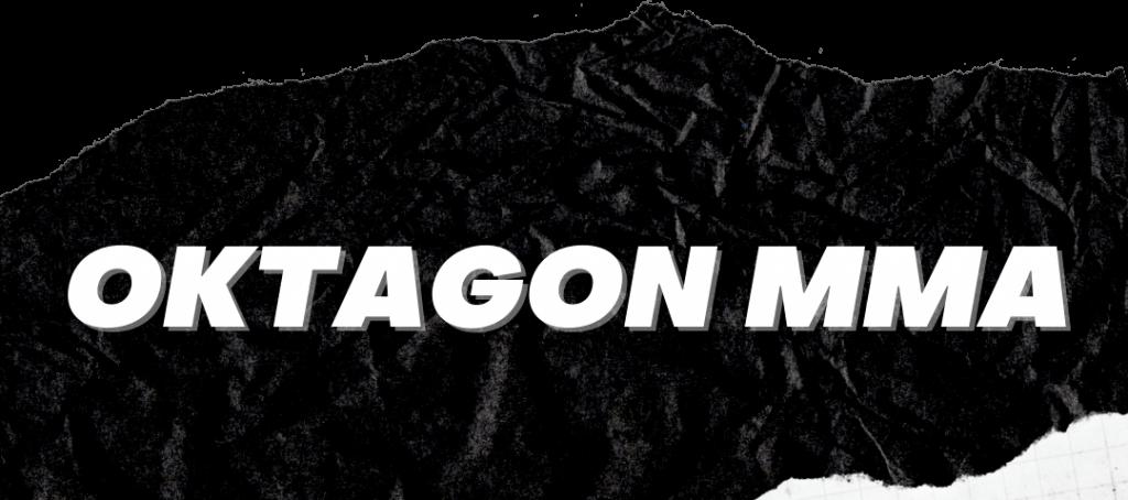 OKTAGON MMA LIVE prenos