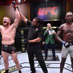 Adesanya: Som skutočne rád aj za Blachowicza, zaslúži si svoje postavenie. Israel prezradil ďalšie plány v UFC