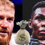 Aký balík si z turnaja UFC 259 odniesli Adesanya či Blachowicz?