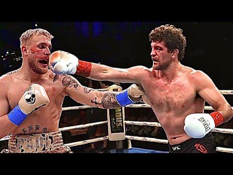 BOX: Ako sledovať boxerský zápas Ben Askren vs Jake Paul (livestream a informácie)