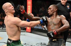 Reakcie UFC 263 Israel Adesanya vs Marvin Vettori 2