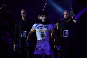 Leandro Silva - OKTAGON MMA